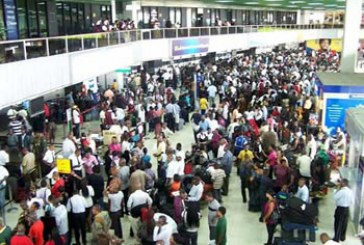 NCAA Directs Foreign Airlines Not To Deny Nigerian Travelers Boarding Amidst COVID-19 PCR Test Crisis.