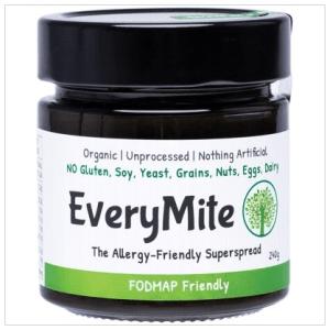 Allergy-Friendly Superspread FODMAP Friendly 240g