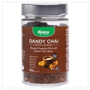 Dandy Chai Detox Blend Granular 150g