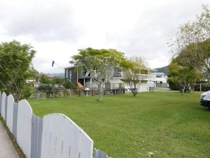 Tairua camp site