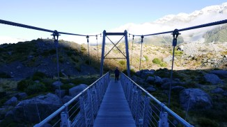 Another bridge :-)