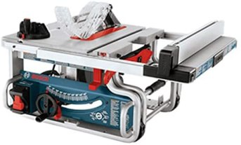 Bosch GTS1031 10-Inch Portable Table Saw