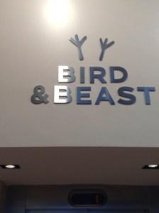 Bird Leeds