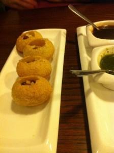 vegan restaurants leeds hansa's indian