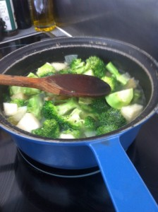 live below the linre recipe broccoli celeriac and potato soup