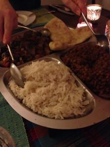 thali naan recipe