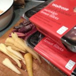 waitrose partridge breast fillets
