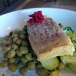 review grub and grog leeds haddock