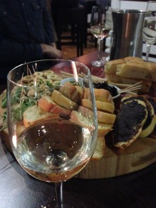 inzolia wine at veeno leeds