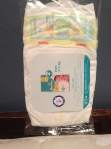 what nappies are best for my newborn? pampers