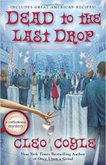 Dead to the Last Drop, Cleo Coyle