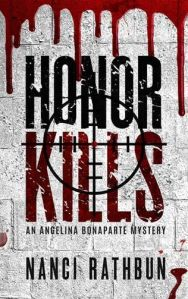 Honor Kills by Nanci Rathbun