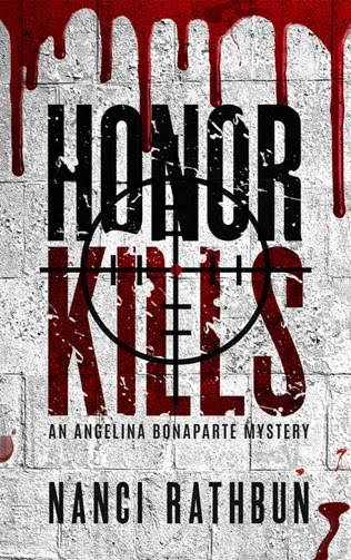 Nanci Rathbun's Honor Kills – How to Beat the Bad Guys