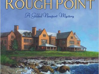 Scones, the Gilded Age, and Murder at Rough Point