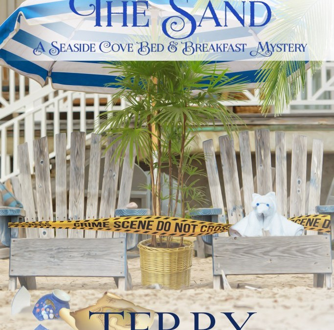 The Thrill of the Cozy: the Seaside Cove Mysteries