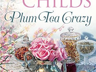 Pairing Tea, Food, and Mysteries with Laura Childs