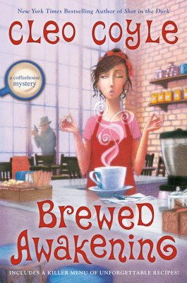 Brewed Awakenig