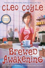 Brewed Awakenig