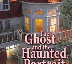 The Haunted Bookshop Mysteries by Cleo Coyle