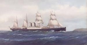 SS Orient