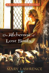 Alchemist of Lost Souls