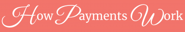 how payments work button png