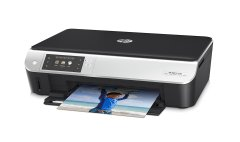 I love my Epson 5530 Printer/Scanner-and it was a wedding gift of all things so yay! It runs around $100