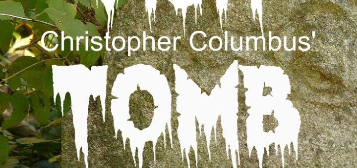 Christopher Columbus' tomb www.theeducationaltourist.com