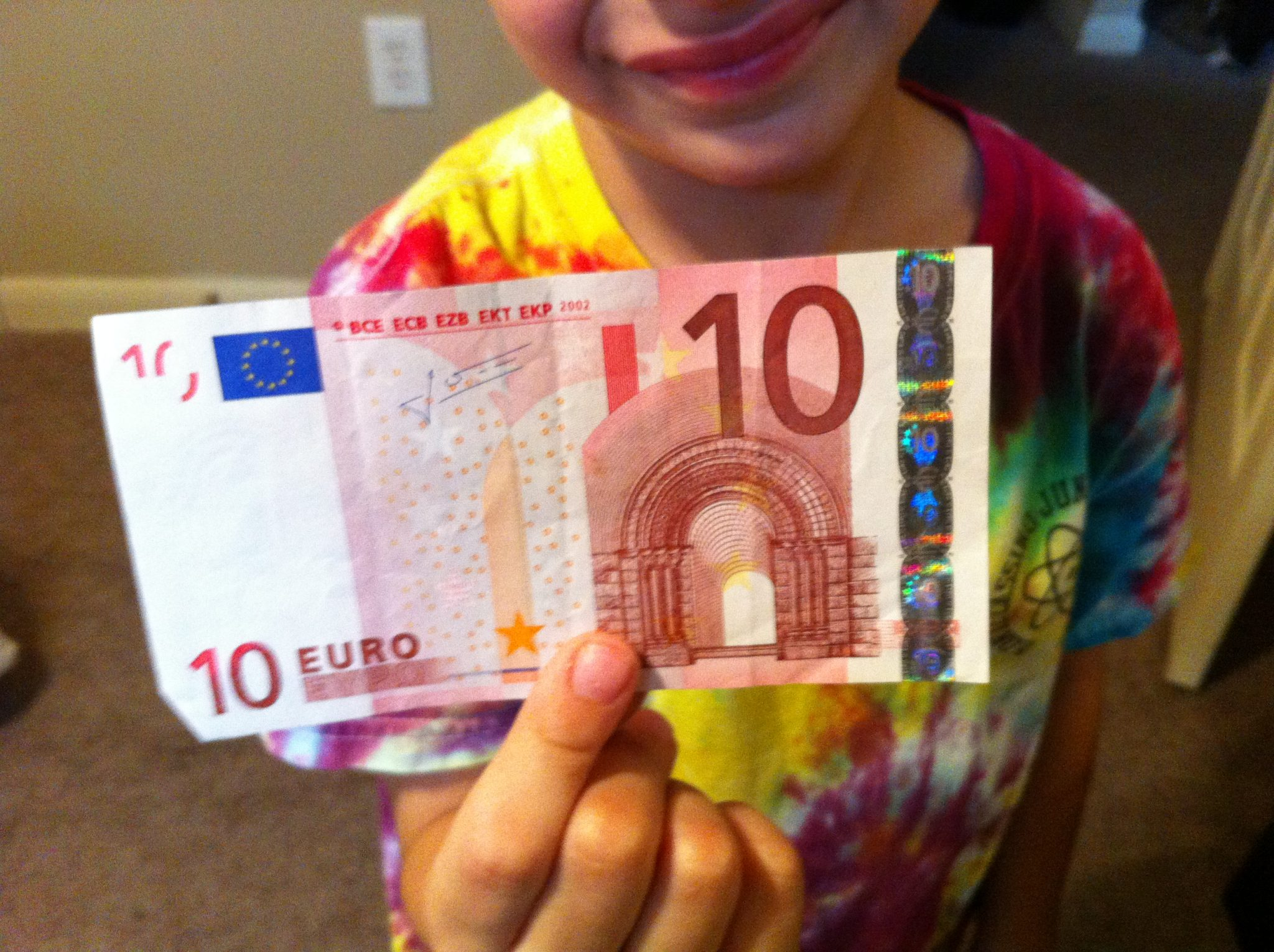 Travel Information Foreign Currency
