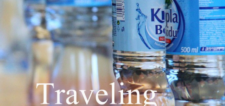 Traveling Tummy Troubles: How to Avoid