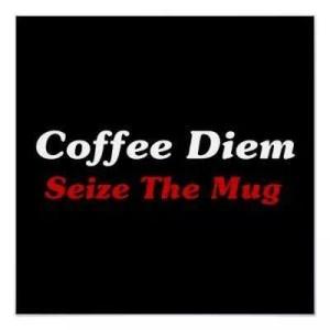 Coffee Diem: seize the mug, Travel Sleep Tips, www.theeducationaltourist.com
