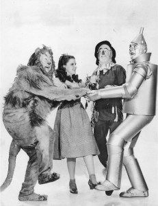 Cast of Wizard of Oz photo from Wikipedia, witches, www.theeducationaltourist.com