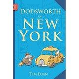 Dodsworth in New York, Kids' Books Set in New York City, www.theeducationaltourist.com