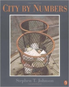 City by Numbers, Kids' Books Set in New York City, www.theeducationaltourist.com