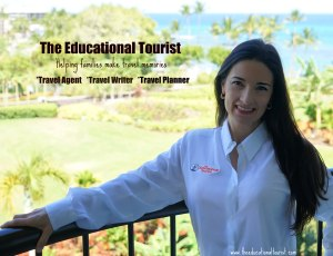 The Educational Tourist