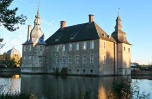 photo from Schlosshotel Lembe castle hotel, unusual hotels with kids