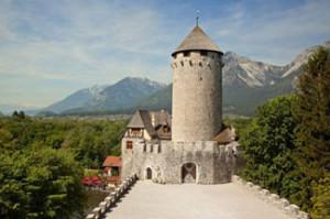 photos from Castle Hotel Schloss Matzen, unusual hotels with kids
