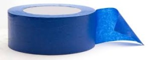 blue painter's tape, Choose the right toy, www.theeducationaltourist.com