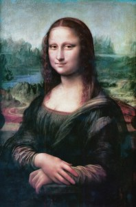 Mona Lisa, Visit Madrid, www.theeducationaltourist.com