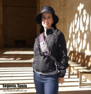 The Educational Tourist, Visit Madrid, www.theeducationaltourist.com