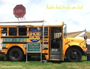 Food truck Austin, Austin Visit, www.theeducationaltouristi.com