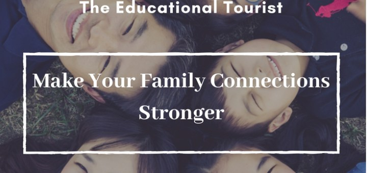 make family connections stronger