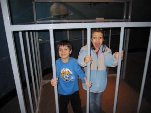 Tulsa Visit: Oklahoma Aquarium