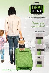Demi hugger, travel tips for moms, www.theeducationaltourist.com