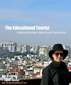 The Educational Tourist in Tangier, Lifestyle blogs with commentluv , www.theeducationaltourist.com