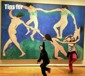 Kids art museum