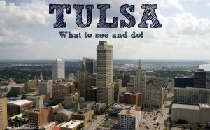 Tulsa Visit: What to See