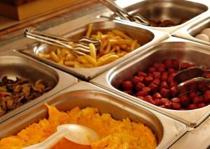 breakfast buffet Sumengen Hotel istanbul, Sumengen Hotel in Turkey, www.theeducationaltourist.com