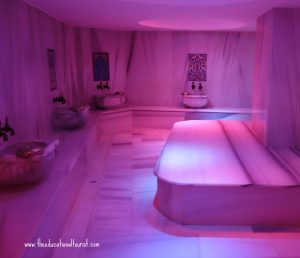 hammam, Sirkeci Mansion Istanbul, www.theeducationaltourist.com
