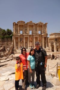 Turkey Photo Essay Celsus Library Ephesus Turkey
